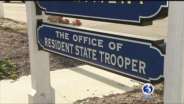 East Lyme officials discuss independent police department (WFSB)
