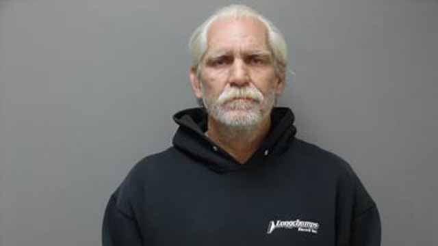 Allen R. Johnson Sr. (Vermont State Police)
