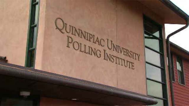 Experts at the Quinnipiac Poll explain how it works (WFSB)
