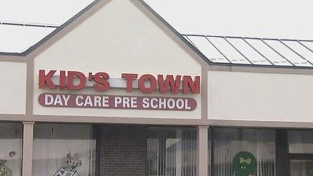 A Waterbury daycare voluntarily surrendered its license after worker arrest. (WFSB)