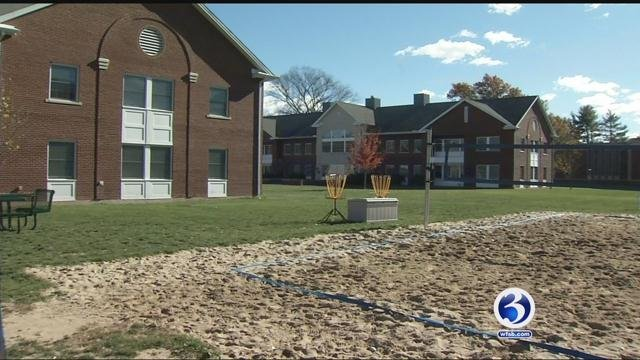 niversity of Saint Joseph has been known to educate just women, but that may soon changedue to low enrollment. (WFSB)