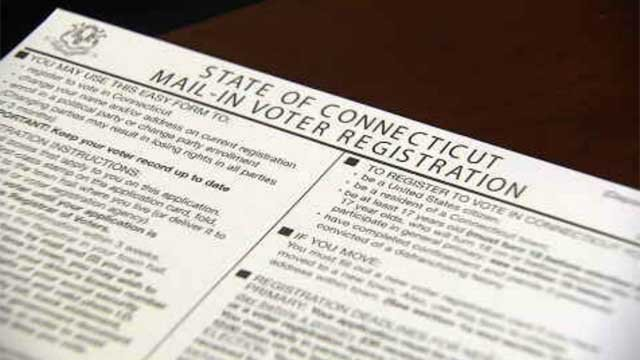 New Haven officials say they are prepared for Election Day (WFSB)