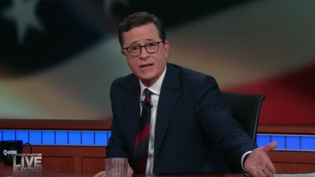 (The Late Show with Stephen Colbert YouTube photo)