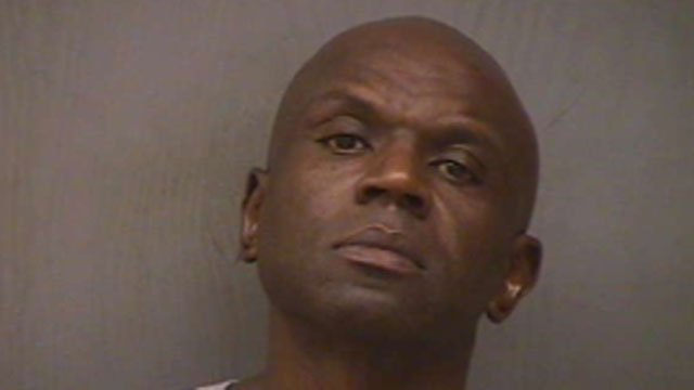 Cedric Edwards was arrested for his role in a stabbing late Election Day night in Norwich. (Norwich Police Department)