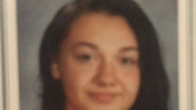 A Silver Alert was issued for Jennifer Leroux. (West Haven Police Department)