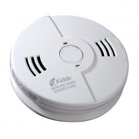 Kidde recalled combo smoke/CO alarm (Courtesy cpsc.gov)