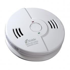 Kidde recalled combo smoke/CO alarm (Courtesy cpsc.gov)
