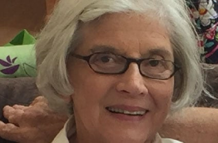 A Silver Alert was issued for Barbara Ford on Monday. (Wethersfield Police Department)