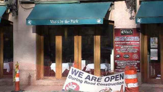 Vito's by the Park (WFSB)