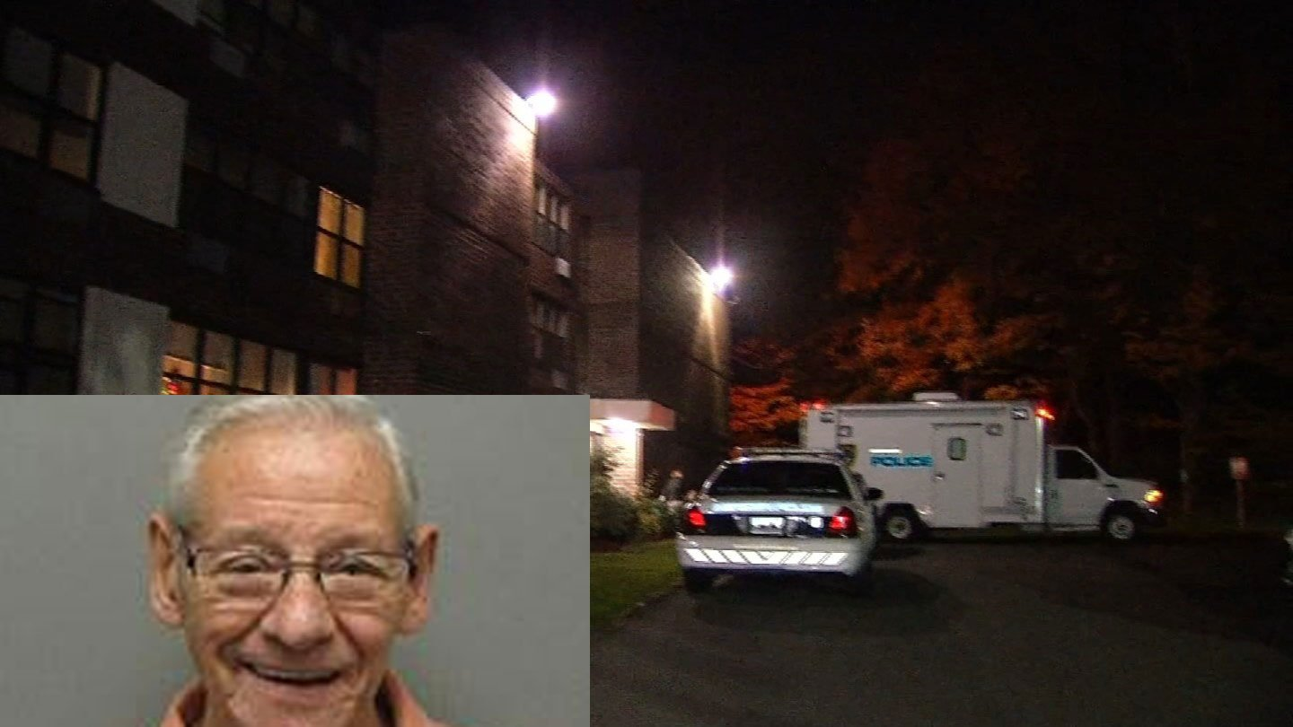 Police have identified the 73-year-old man found murdered in his Meriden apartment earlier this month.  (WFSB file photo)