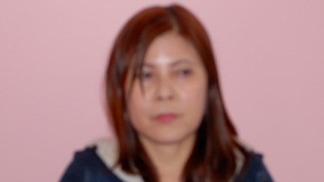 Li Chenghua. (State police photo)
