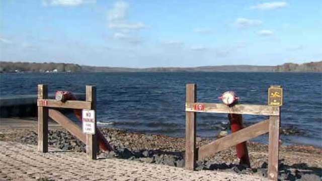 Gardner Lake (WFSB)
