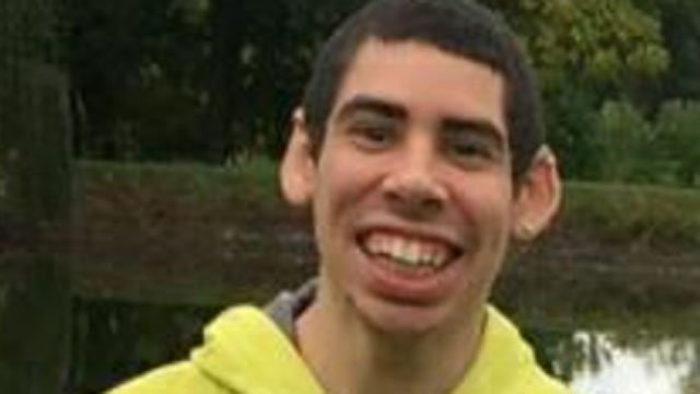 Police are searching for 22-year-old David Feliciano. (Meriden Police Department)