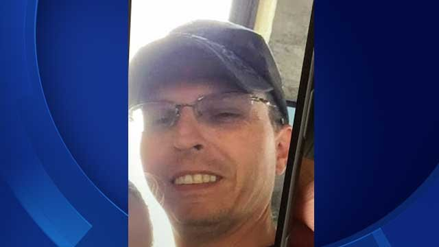 Police have located a missing Connecticut hunter Trey Young. (Vermont State Police)