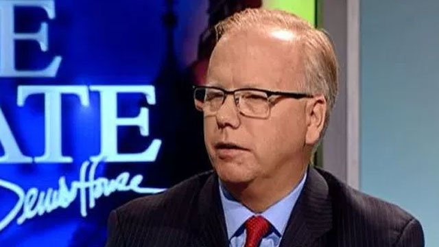 Danbury MayorMark Boughton during a previous recording of Face the State. (WFSB file)