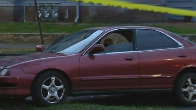 Police are investigating a shooting near the Southern Connecticut State University campus. (WFSB)
