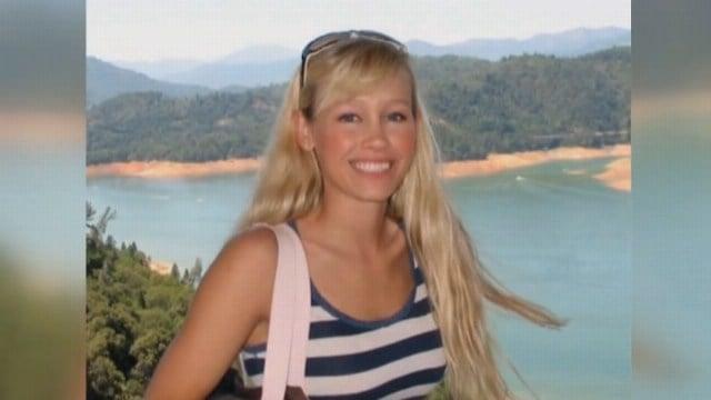 Sherri Papini was found in Yolo County, California after three week.  (CNN)
