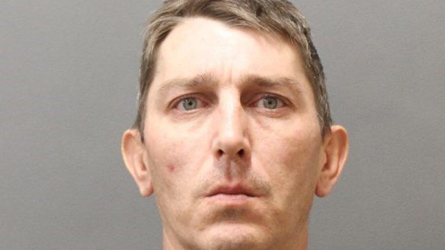 Eric Terwilliger. (Plainfield police photo)