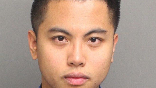 Louie Gangcuangco. (Bridgeport police photo)