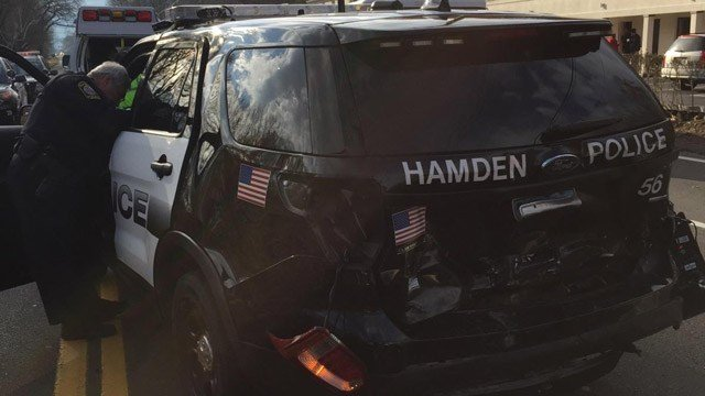 (Hamden police photo)