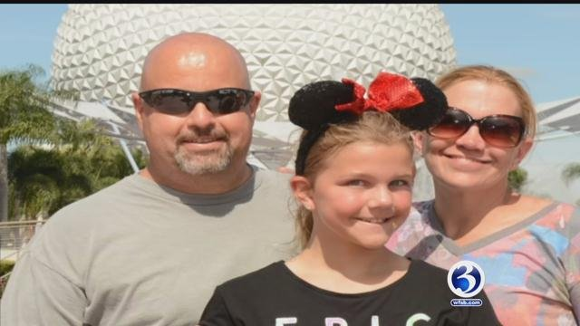 The Costello family (Submitted)