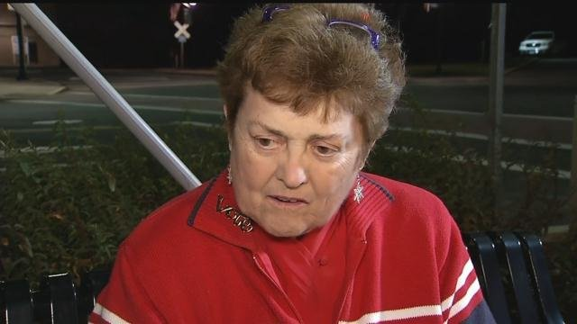 "Long-time Connecticut state Rep. Elizabeth ""Betty"" Boukus died this week. (WFSB file)"