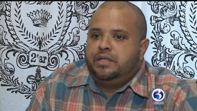 The deportation of Domingo Ferreira was postponed on Monday, according to federal officials.(WFSB)