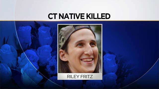 Riley Fritz was killed in the warehouse fire in Oakland, CA (Submitted)