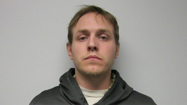 Jason Carrier. (East Hampton police photo)