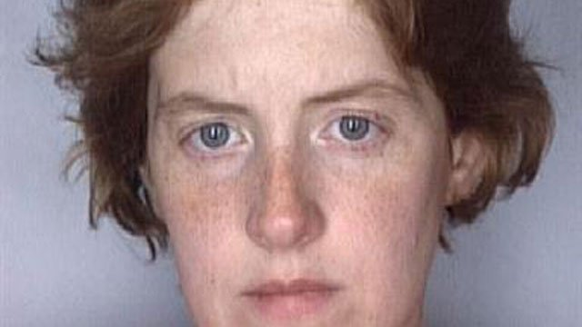 Lucy Richards of Tampa made the threats because she thought the December 2012 shootings in Newtown, CT were a hoax. (Hillsborough County Sheriff's Office from 1997)