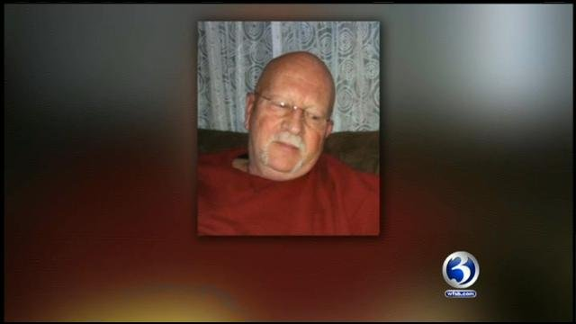 The state has agreed to pay a $950,000 settlement to the family of Robert Bergeson. (WFSB FILE)