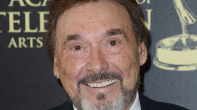 Joseph Mascolo at the 41st annual Daytime Emmy Awards at the Beverly Hilton Hotel on Sunday, June 22, 2014. (Photo by Richard Shotwell/Invision/AP)