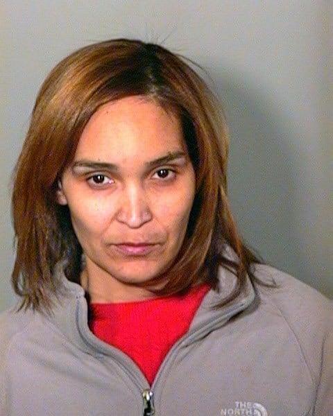 Sonia Romero (New London Police Department)