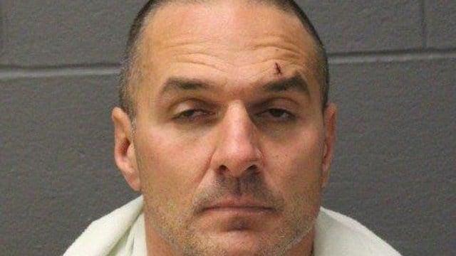 David Latino. (Southington police photo)