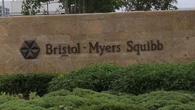 Bristol-Myers Squibb. (Wikimedia photo)