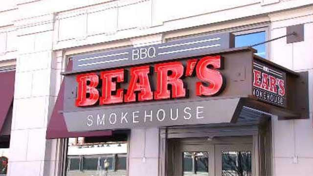 Bear's Smokehouse (WFSB)