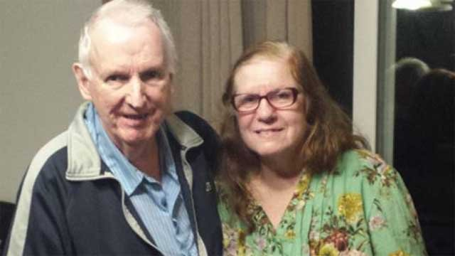 Nancy Martin was killed in a hit-and-run in Waterbury on Friday. (GoFundMe)