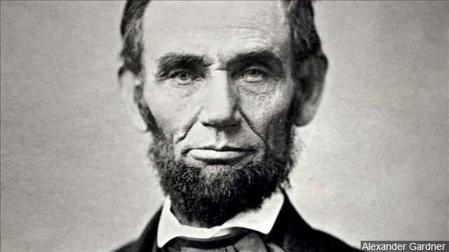 President Abraham Lincoln. (MGN/Alexander Gardner photo)