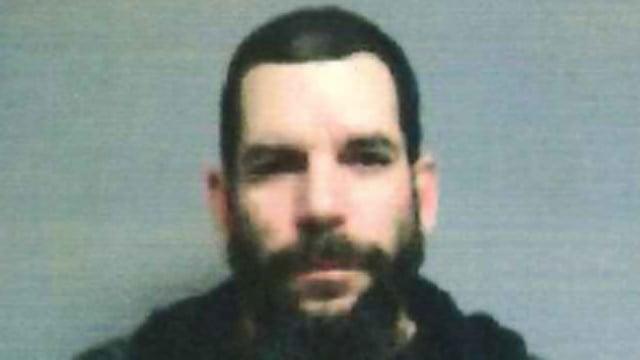 Roger Leblanc. (State police photo)