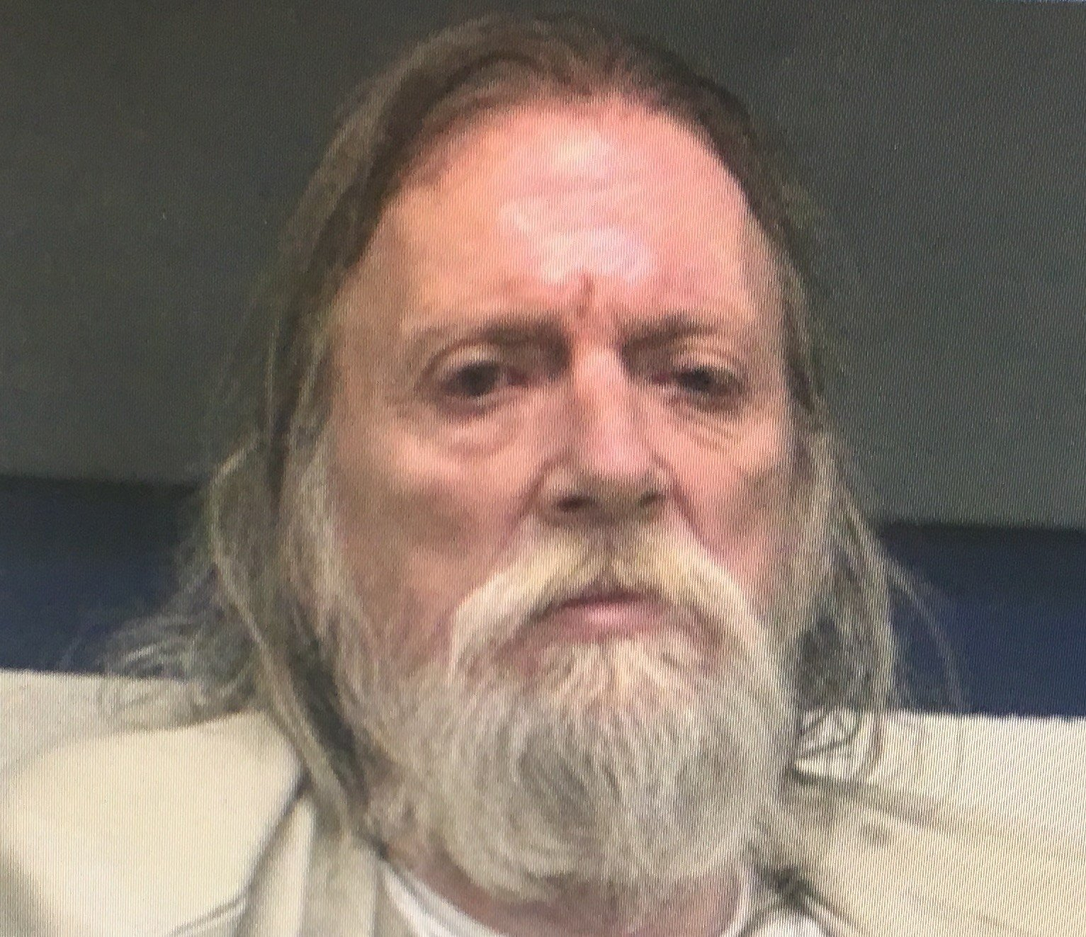 Robert Hall was last seen in Waterbury but has not been heard from in several days.  (Naugatuck Police Department)
