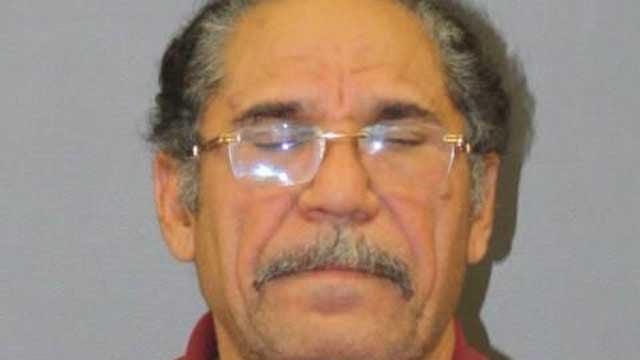 Americo Perez (East Windsor PD)