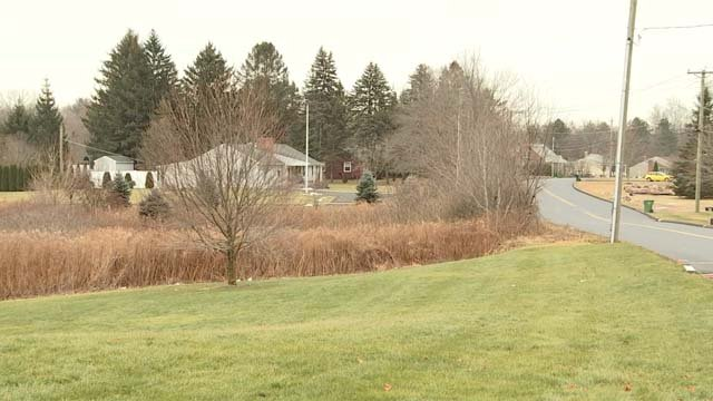 Police say most calls reporting a 'boom' came from the southwest part of town (WFSB)