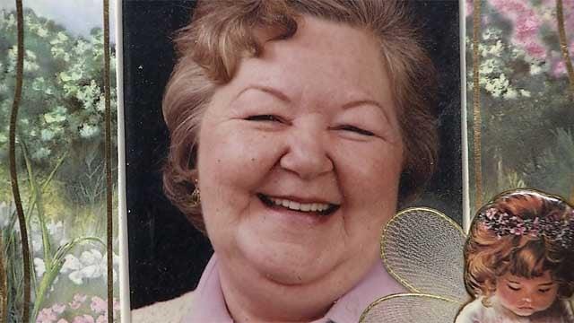 Elaine Simon was killed in a bus crash in Torrington before Thanksgiving. (WFSB)