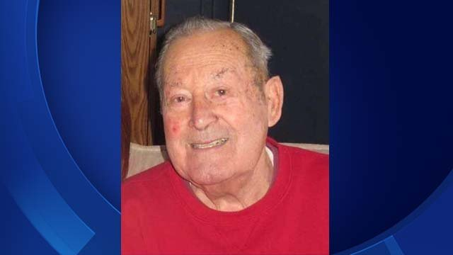 Hubert Piper was reported missing and located on Tuesday. (Naugatuck Police Department)