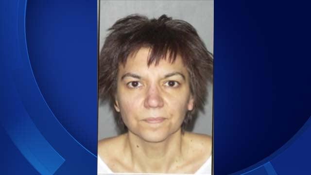 Rose Tabor (West Hartford police)