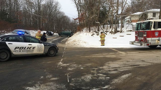 Route 8 In Waterbury Reopens After Crash Nbc Connecticut