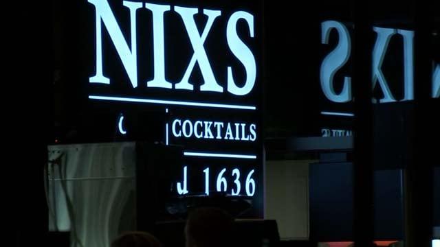 NIXS Restaurant (WFSB)
