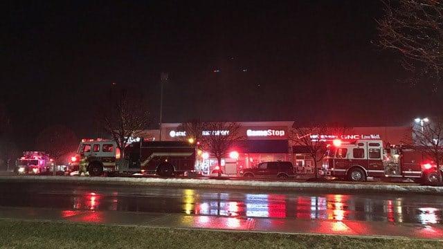 (Quinebaug Valley Emergency Communications photo)
