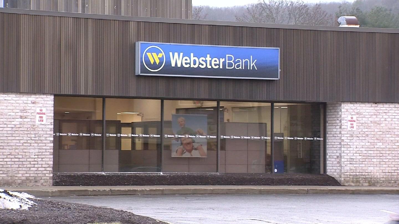 Avon Webster Bank (WFSB)