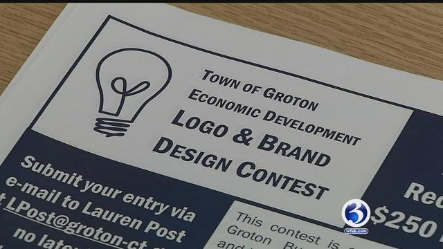Groton business community is looking for a new brand (WFSB)